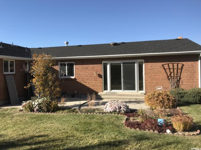 Additional photo for property listing at 994 E 800 S 994 E 800 S Bountiful, Utah 84010 United States