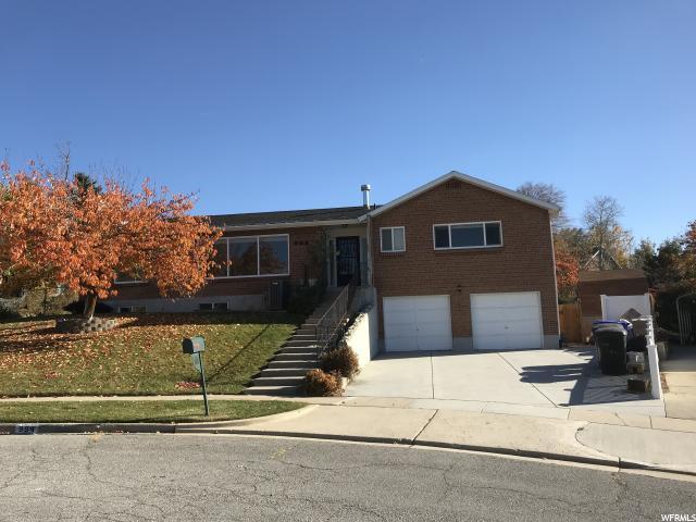 Single Family for Sale at 994 E 800 S 994 E 800 S Bountiful, Utah 84010 United States