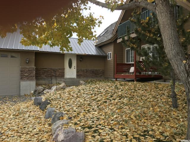 Один семья для того Продажа на 2839 N 3900 W 2839 N 3900 W Malad City, Айдахо 83252 Соединенные Штаты