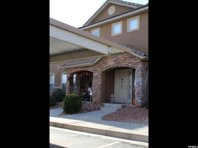 Condominium for Sale at 3155 S HIDDEN VLY 3155 S HIDDEN VLY Unit: 192 St. George, Utah 84790 United States