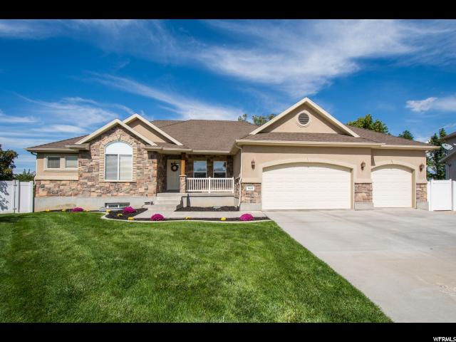 969 E MAJESTY CIR, Sandy UT 84094