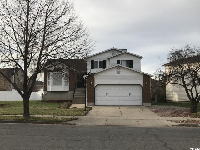 Single Family للـ Sale في 792 E 700 S 792 E 700 S Layton, Utah 84041 United States