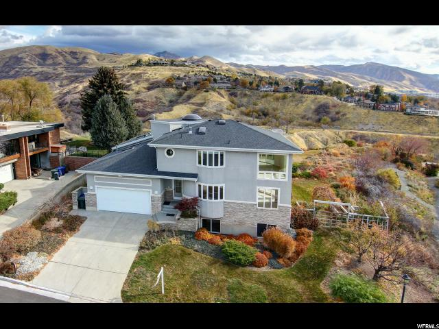 Additional photo for property listing at 704 N EAST CAPITOL Boulevard 704 N EAST CAPITOL Boulevard Salt Lake City, Utah 84103 Estados Unidos