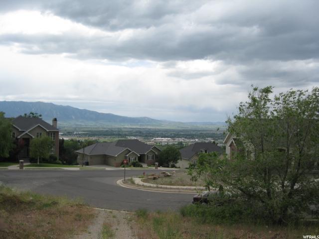 Terreno por un Venta en 824 EAGLEVIEW Drive 824 EAGLEVIEW Drive Providence, Utah 84332 Estados Unidos