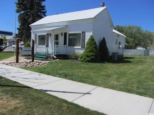 Unifamiliar por un Venta en 23 N MAIN Street 23 N MAIN Street Coalville, Utah 84017 Estados Unidos