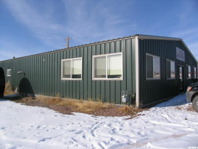 Commercial for Sale at 00-0034-9438, 650 S 150 W 650 S 150 W Roosevelt, Utah 84066 United States