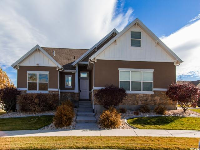 3234 W HUNTERS MOON PL South Jordan, UT 84095 - MLS #: 1490209
