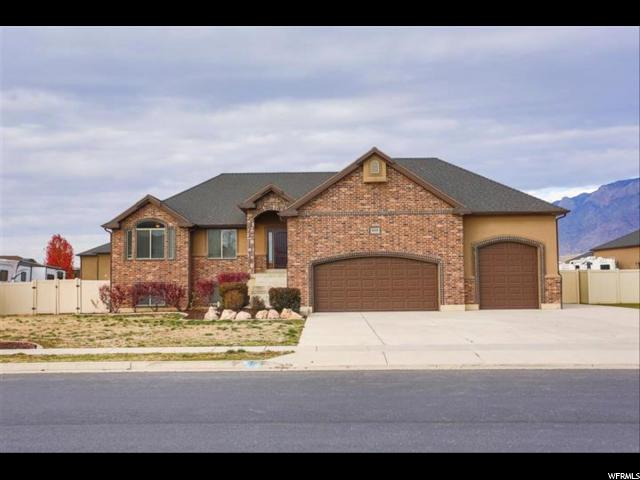 Single Family for Sale at 2828 W 2125 N 2828 W 2125 N Plain City, Utah 84404 United States
