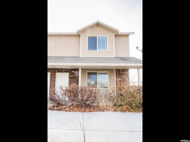 Twin Home for Sale at 539 N 100 E 539 N 100 E Vernal, Utah 84078 United States