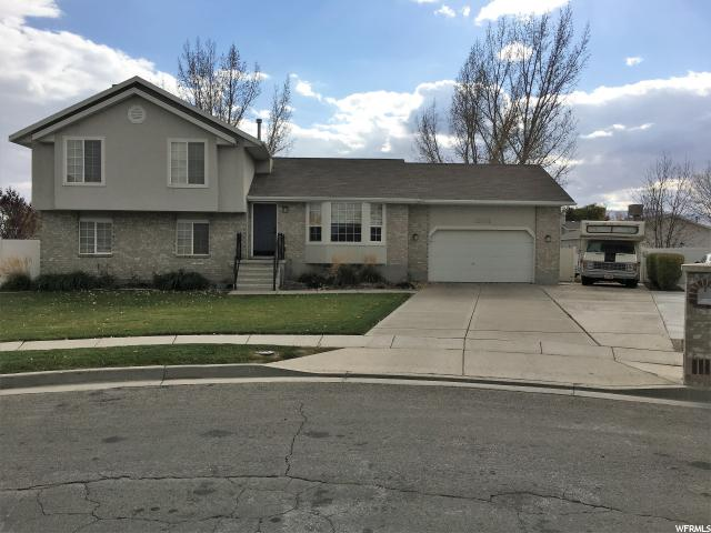 13086 S 2770 Riverton, UT 84065 - MLS #: 1490286