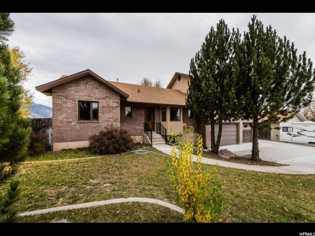 Single Family for Sale at 476 E 85 S 476 E 85 S Hyde Park, Utah 84318 United States