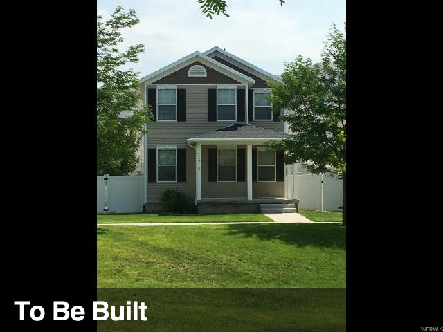 16 1857 E. AMERICAN WAY Unit 314 Eagle Mountain, UT 84005 - MLS #: 1490309