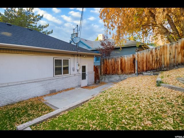 827 S 1100 Salt Lake City, UT 84102 - MLS #: 1490312