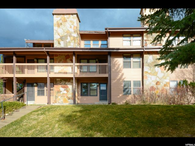 Condominium for Sale at 3615 N WOLF LODGE DR #1406 3615 N WOLF LODGE DR #1406 Unit: 1406 Eden, Utah 84310 United States