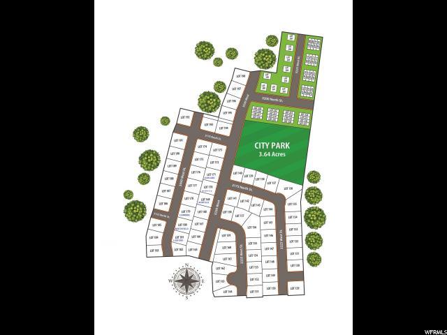 3151 N 3350 Unit 171 Plain City, UT 84404 - MLS #: 1490329