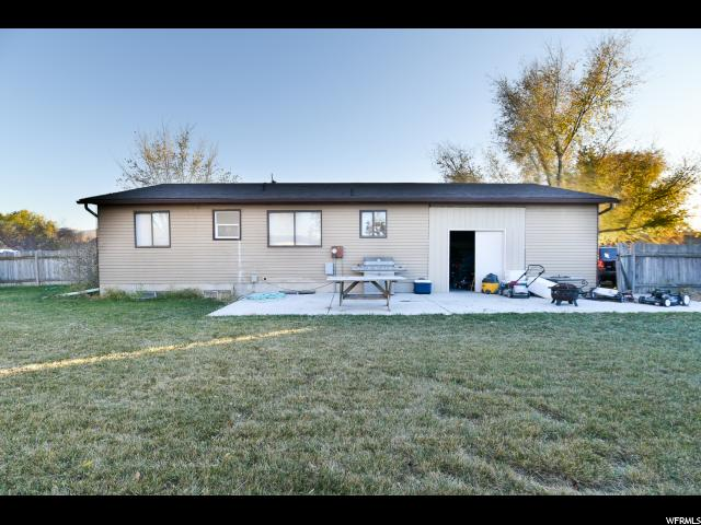 Additional photo for property listing at 1404 W 12295 S 1404 W 12295 S Riverton, Юта 84065 Соединенные Штаты