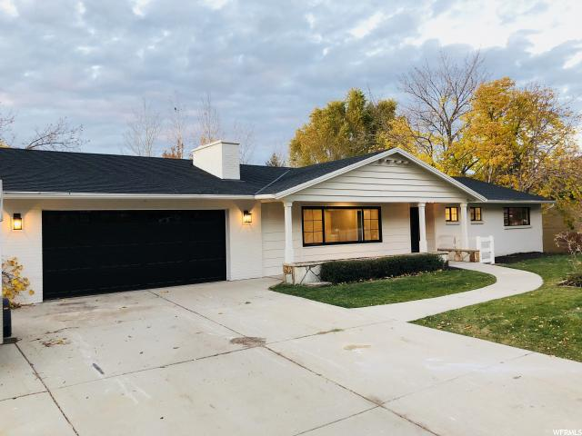 4526 S BROCKBANK DR, Salt Lake City UT 84124