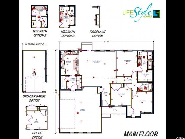 3120 N 3450 Unit 179 Plain City, UT 84404 - MLS #: 1490345