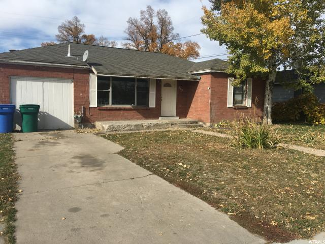 Single Family for Sale at 555 N 900 W 555 N 900 W Orem, Utah 84057 United States