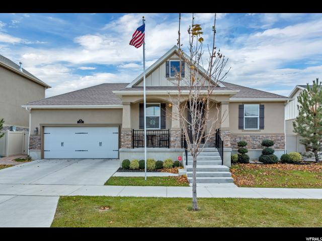 Single Family for Sale at 218 E ST. GERMAIN WAY 218 E ST. GERMAIN WAY Sandy, Utah 84070 United States