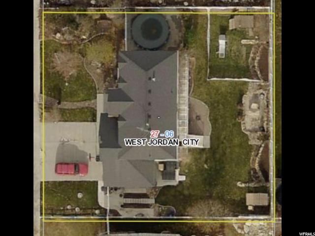 8859 S SHORTLEAF DR West Jordan, UT 84088 - MLS #: 1490385