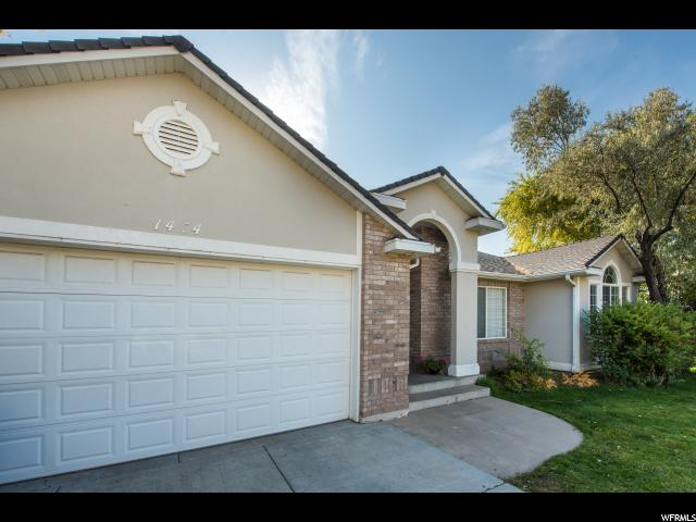 Additional photo for property listing at 1444 E 2400 N 1444 E 2400 N Layton, 犹他州 84040 美国