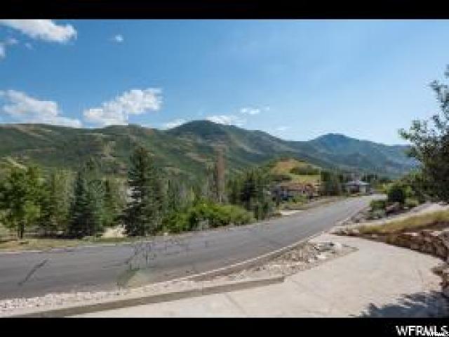 5395 PIONEER FORK RD Salt Lake City, UT 84108 - MLS #: 1490434
