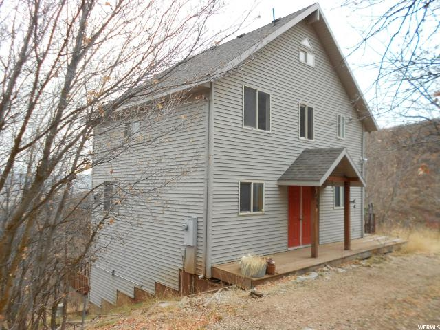 Single Family for Sale at 1408 BERRYS WAY 1408 BERRYS WAY Unit: 138 Midway, Utah 84049 United States