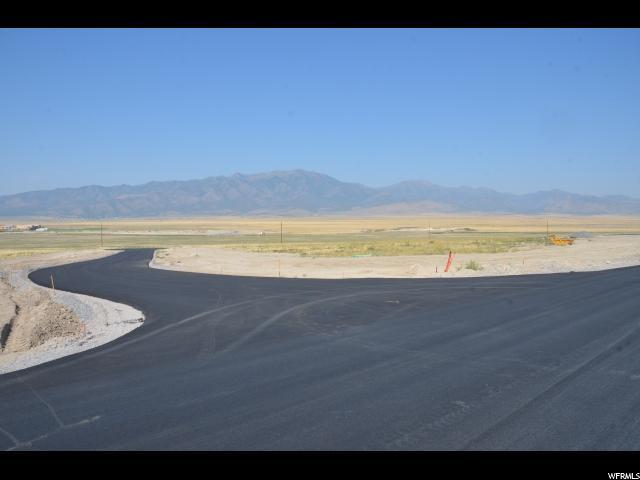 2233 E FLAT TOP RD Eagle Mountain, UT 84005 - MLS #: 1490463