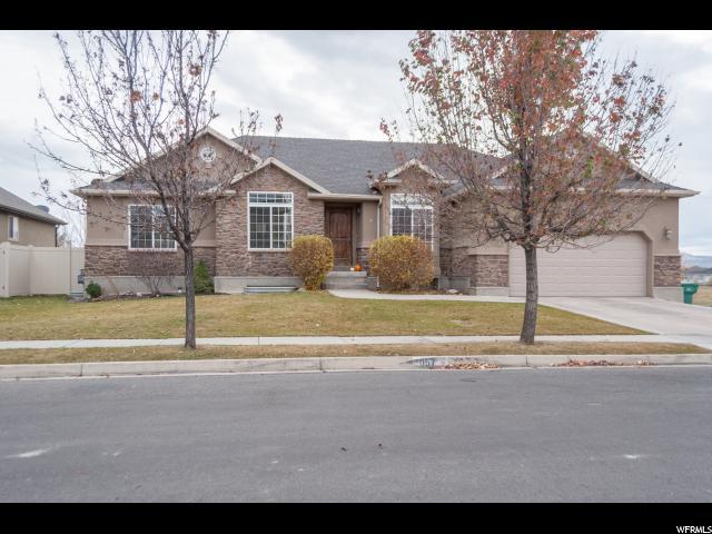Unifamiliar por un Venta en 2057 W COLONY POINTE Drive 2057 W COLONY POINTE Drive Lehi, Utah 84043 Estados Unidos