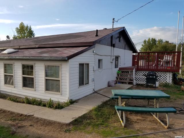 362 E 8800 Spanish Fork, UT 84660 - MLS #: 1490485