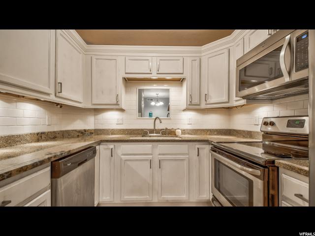 شقة بعمارة للـ Sale في 1606 W WESTBURY WAY 1606 W WESTBURY WAY Unit: H Lehi, Utah 84043 United States