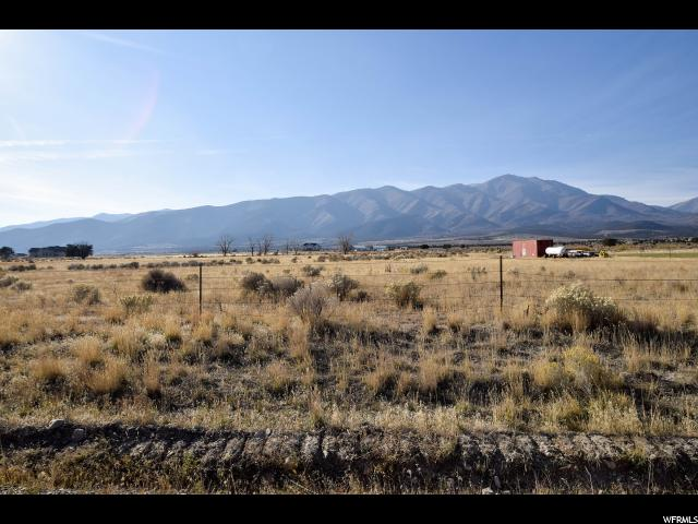 Land for Sale at 1545 N 1300 E 1545 N 1300 E Cedar Fort, Utah 84013 United States