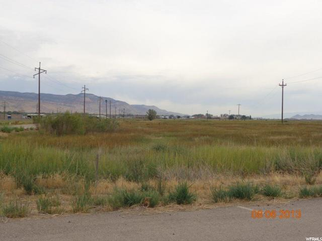 Additional photo for property listing at 440 W 2300 S 440 W 2300 S Richfield, Utah 84701 United States