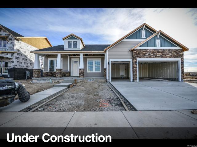 Один семья для того Продажа на 3187 W CRAMDEN Drive 3187 W CRAMDEN Drive Lehi, Юта 84043 Соединенные Штаты