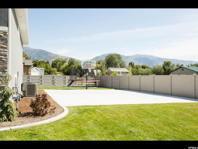 Additional photo for property listing at 1581 S SEABISCUIT Drive 1581 S SEABISCUIT Drive Kaysville, 犹他州 84037 美国