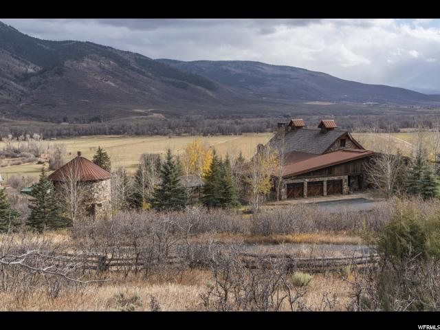 Single Family for Sale at 5950 N MAPLE RIDGE Trail 5950 N MAPLE RIDGE Trail Unit: MRR-5 Oakley, Utah 84055 United States