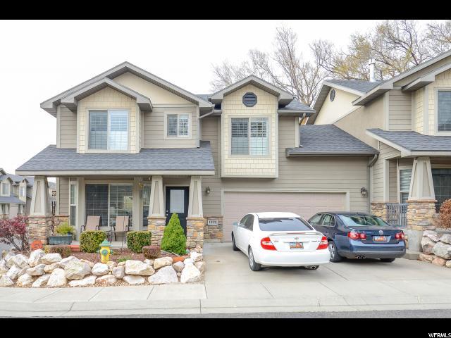 Casa unifamiliar adosada (Townhouse) por un Venta en 1633 S 1165 E 1633 S 1165 E Ogden, Utah 84404 Estados Unidos