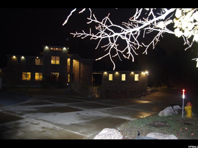 Single Family for Sale at 2114 E FARDOWN Avenue 2114 E FARDOWN Avenue Holladay, Utah 84121 United States