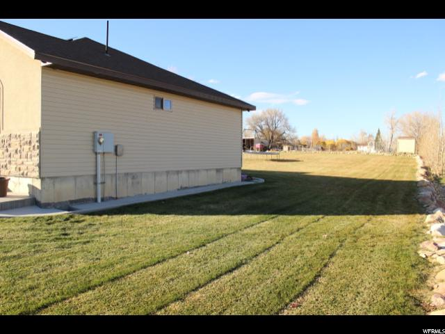 Additional photo for property listing at 850 W 40 N 850 W 40 N Cleveland, Юта 84518 Соединенные Штаты