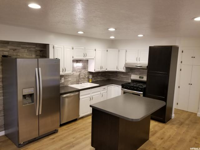 523 E LEONA South Ogden, UT 84403 - MLS #: 1490581