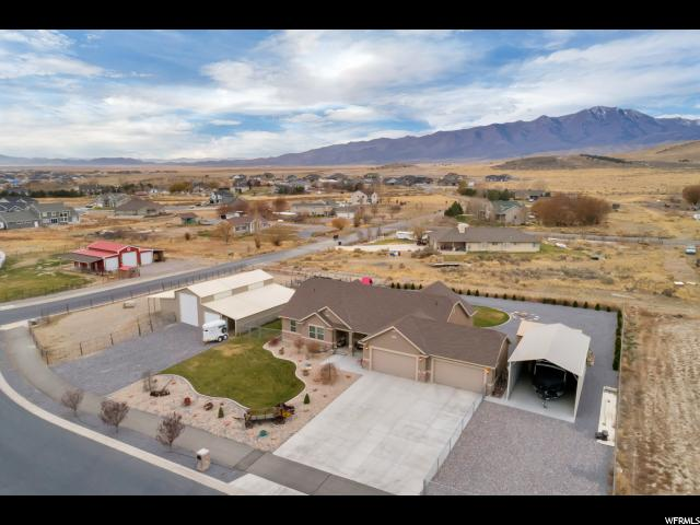 Single Family for Sale at Address Not Available Eagle Mountain, Utah 84005 United States