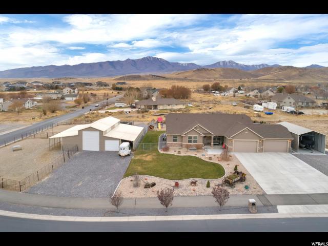 Eagle Mountain, UT 84005 - MLS #: 1490590