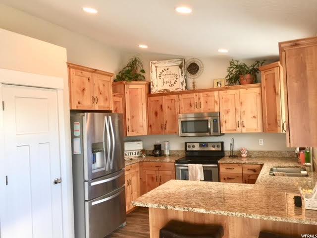 Additional photo for property listing at 1337 W 1000 S 1337 W 1000 S Vernal, Utah 84078 Estados Unidos