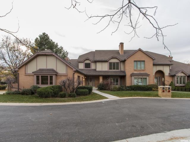 Condominio por un Venta en 4761 S BANBURY Lane 4761 S BANBURY Lane Ogden, Utah 84403 Estados Unidos