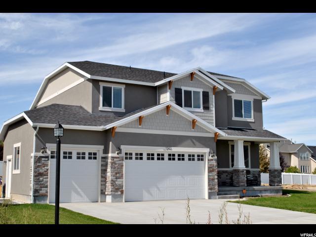 515 S 2150 Lehi, UT 84043 - MLS #: 1490630