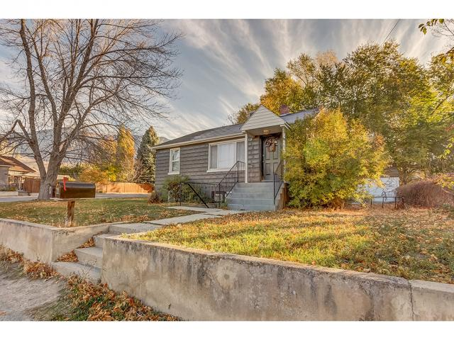 190 N 200 Pleasant Grove, UT 84062 - MLS #: 1490644