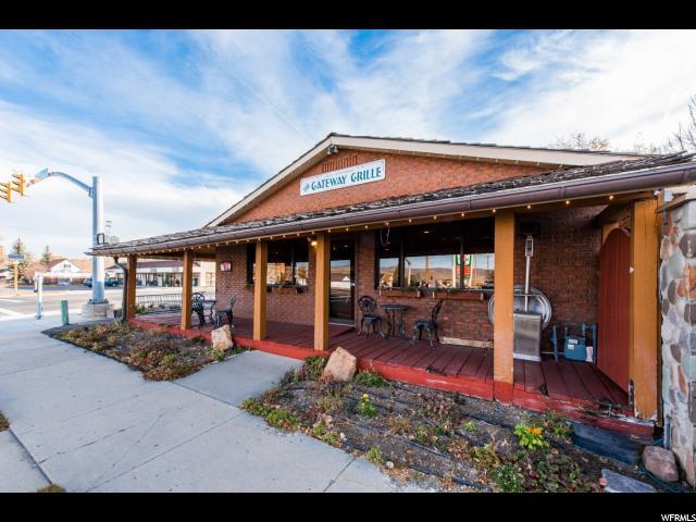 Comercial por un Venta en KT-33-B, 215 S MAIN Street 215 S MAIN Street Kamas, Utah 84036 Estados Unidos