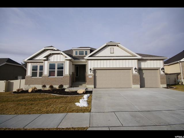 Single Family for Sale at 5533 S 1350 E 5533 S 1350 E South Ogden, Utah 84403 United States