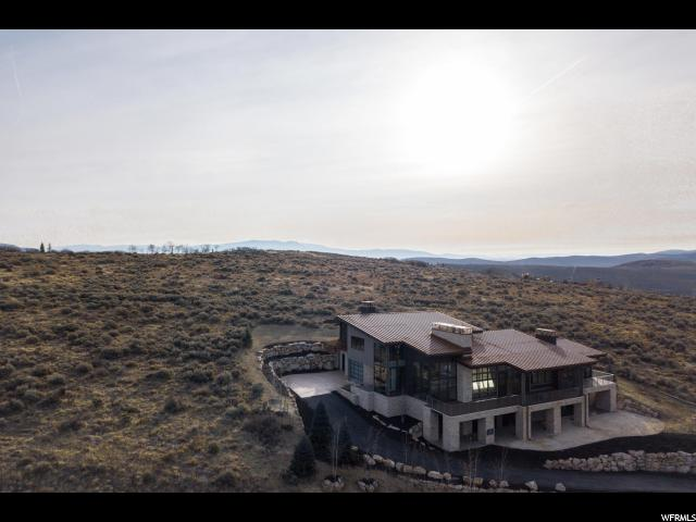 8340 N RANCH GARDEN RD Unit 100 Park City, UT 84098 - MLS #: 1490676